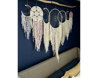 Dream Catcher Collection // Set of 7