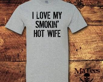 I Love My Wife, I Love My Wife Shirt, Husband Gift, Gifts For Husband, Anniversary Gifts For Husband, Wife To Husband Gifts, Husband,