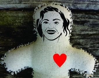 Madonna Voodoo Doll