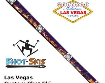 Las Vegas Shot Ski