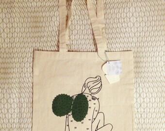 Opuntia Ficus Shopper