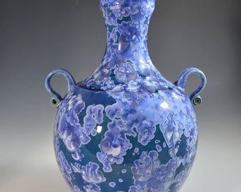 Cobalt Amphora 5