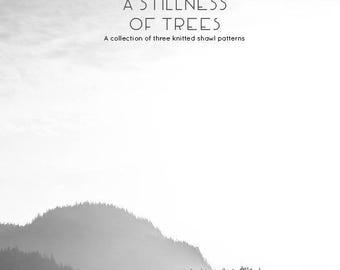 A Stillness Of Trees