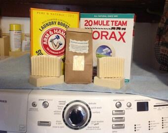 Gentle Laundry Soap