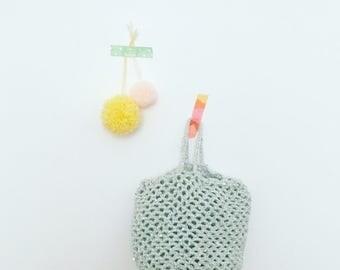 Sequin mesh bag. Shopping bag. Picnic bag. Eco-friendly bag. Beach bag. Market bag. Net bag. Mesh bag. Market bag. Beach bag.