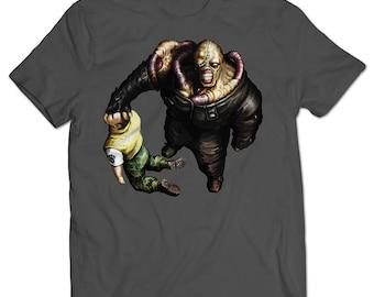 Resident Evil 3: Nemesis T-shirt
