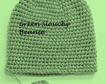 CROCHET HAT PATTERN, Crochet Pattern, Slouchy Hat Pattern, Hat Pattern, Womens Slouchy Hat, Instant Download, Crochet,Adult size