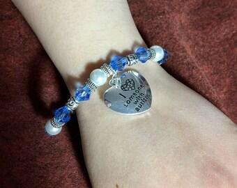 Autism Bracelet 0317