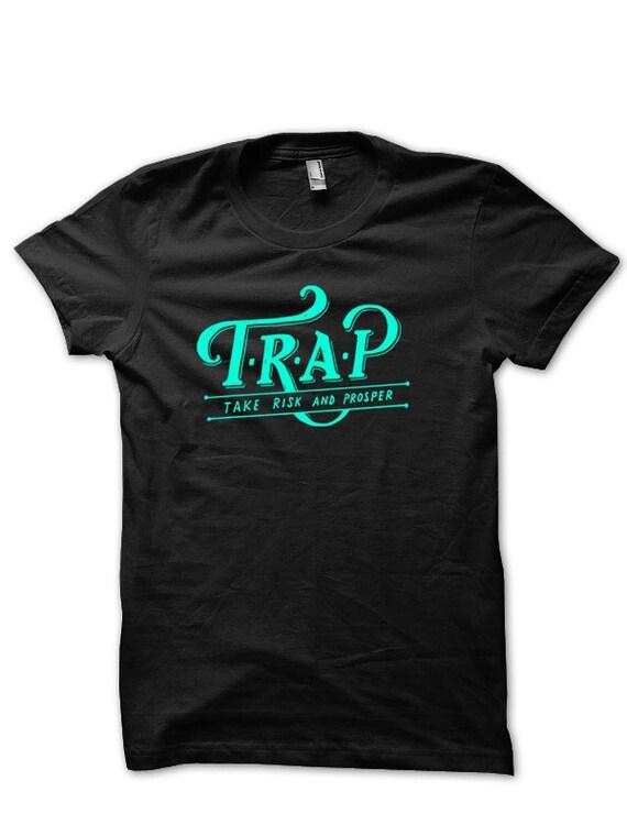 take risk and prosper unisex t shirt men 39 s clothing