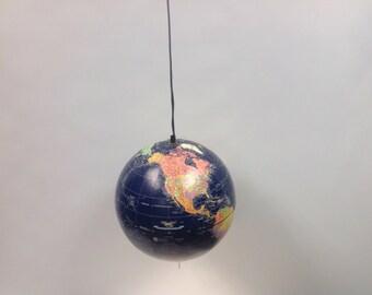 Repurposed globe etsy for Repurposed light globes