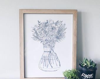 Wildflower Chemex - Limited Run