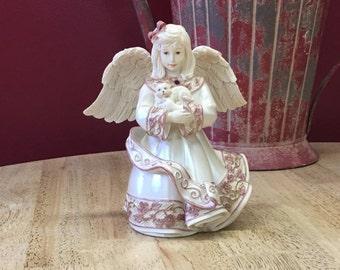 "Sarah's Angels ""Harmony"" by: CheriLane"