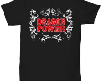 Dragon Power Tshirt