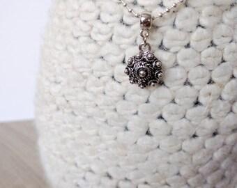 Necklace Zeeuwse knot, Zeeuwse knot
