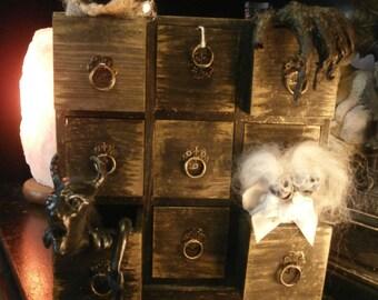 Box of Curious Creatures