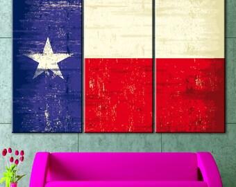 Texas Wall Art texas wall decor | etsy