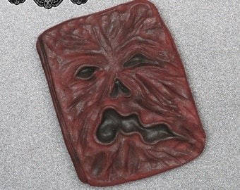 Necronomicon Fridge Magnet GOREnament