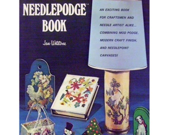 The Needlepodge Book
