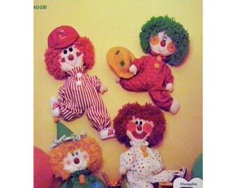 Soft Clowns