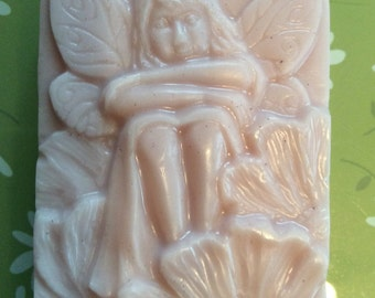 Enchantment Handmade Soap
