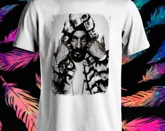 Snoop Dogg rap hip-hop music T-Shirt