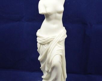 Aphrodite statue Venus sculpture Goddess of love statue