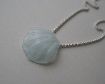 Glass pendant 'The Birth of Venus'