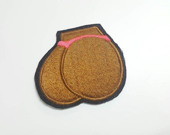 Booty Patch
