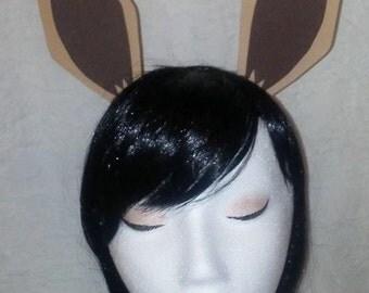 Pokemon Eevee Ears