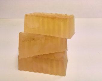 Warm Vanilla Sugar Soap ~ Vanilla Scented Soap ~ Brown Sugar Soap ~ Bakery Soap ~ French Vanilla Soap ~ Vitamin E Soap ~ Best Vanilla Soap