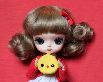 Chick Bag  for Blythe, Pullip, ...