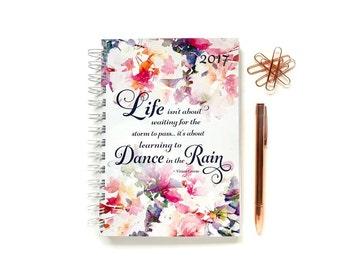 POP Planner, Student Planner, 2017 Diary