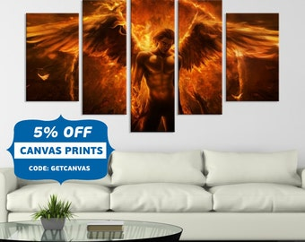 Hunger Games, Mockingjay, Movie Poster, Home Decor, Hunger Games Wall Art Print, Hunger Games print, movie canvas print,movie print