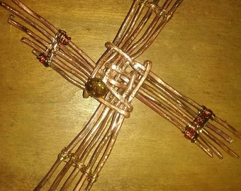 Brigid's Cross -medium size