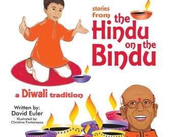 Stories from the Hindu on the Bindu, a Diwali tradition