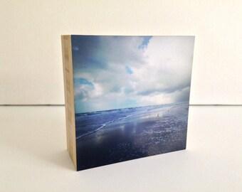 Dutch Blue - bamboo photoblock