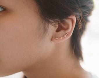 Orions Belt Ear Pin Earrings (3 colors)