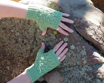 Goldberry Mitts