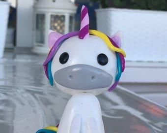 Figure Unicorn (Unicorn figure)