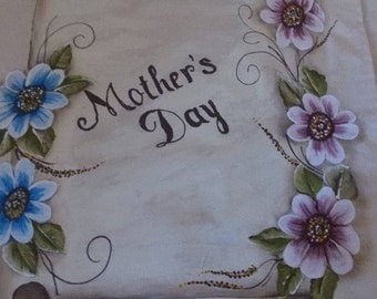 Painting for Mother's Day