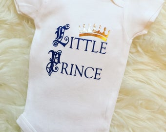 Prince Onesie Etsy