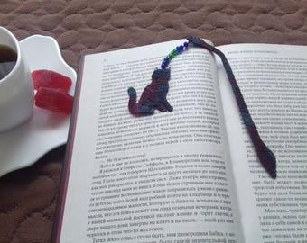 Bookmark (cat)