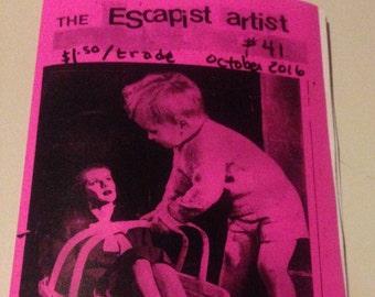 The Escapist Artist # 41