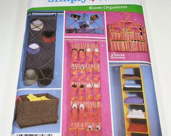 Simplicity Simply Teen Room Organizers Home Decorating 5124