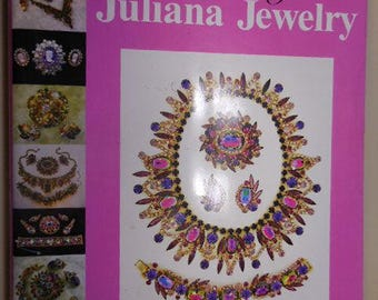The Art of Julianna Jewelry Reference Guide and Price book