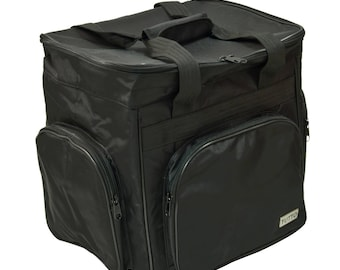 Tutto Serger/Sewing Accessory Bag - Black