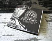 Ninkasi Ground Control Beer Wallet