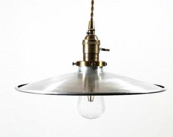 Beautiful Industrial Hanging Pendant Light
