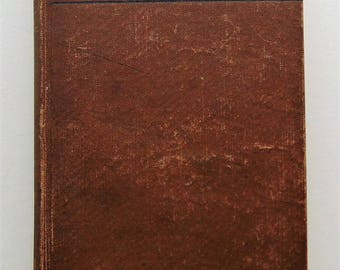 1885 A Railroad Waif