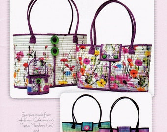 Rockport Totes Bag Pattern